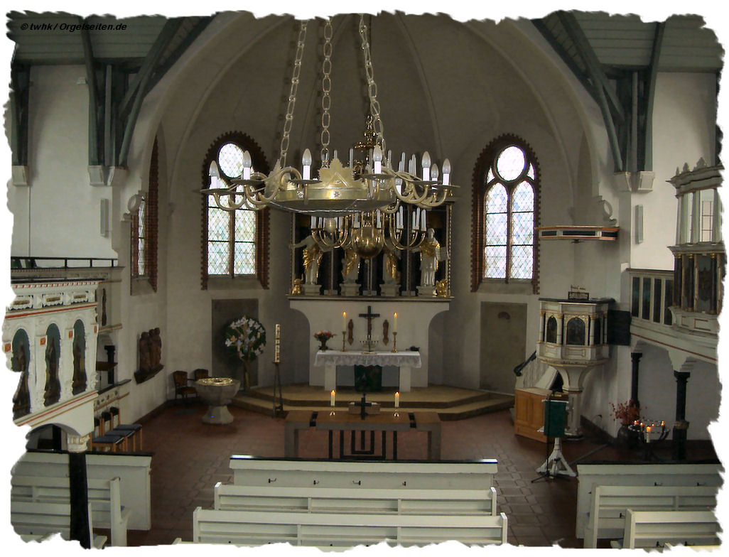 Kreuzkirche Kirchdorf
